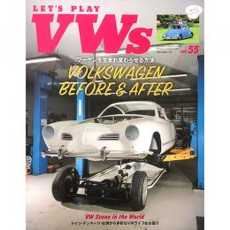 LET'S PLAY VWs Vol.55