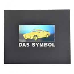 "KARMANN BROCHURE "" THE SYMBOL"""
