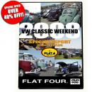 VW CLASSIC WEEKEND 2008 Special Report DVD (47min.)(2008年8月発売)