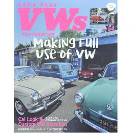 LET'S PLAY VWs Vol.54