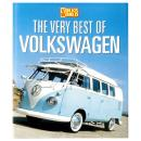 THE VERY BEST OF VOLKSWAGEN(2006年4月発刊)