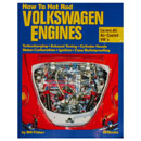 HOW TO HOT ROD VW ENGINE BOOK(1988年10月発刊)