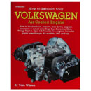 HOW TO REBUILD VW ENGINE BOOK(1987年3月発刊)