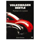 VW BEETLE PORTRAIT OF A LEGEND(1998年9月発刊)