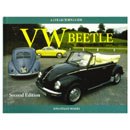 VW BEETLE A COLLECTOR'S GUIDE BOOK(1998年4月発刊)