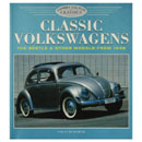 CLASSIC VOLKSWAGENS BOOK(1988年11月発刊)