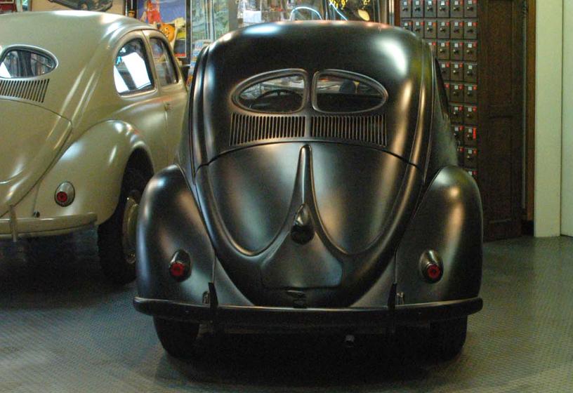 1946 TYPE-11 BRETZEL