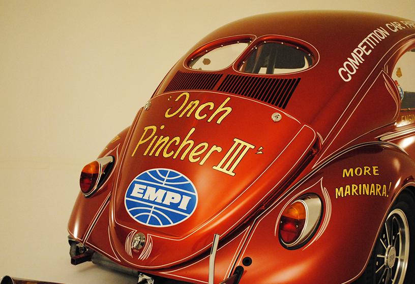 1952 EMPI Inch Pincher III