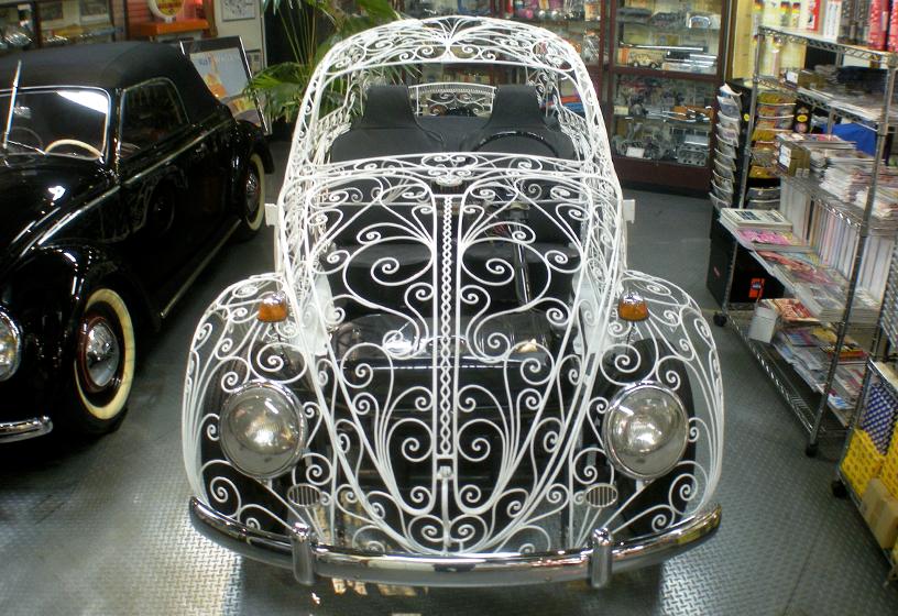 1970 Wrought Iron