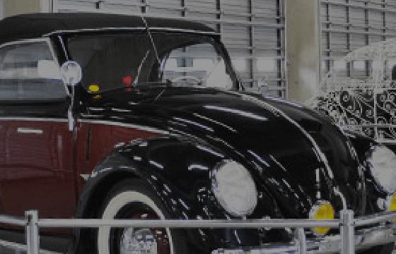 FLAT4|FLAT4 Museum Vintage Car Collection