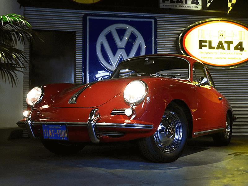 Porsche356B
