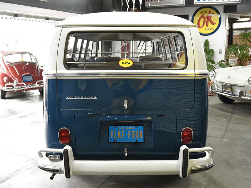 Volkswagen TYPE-2