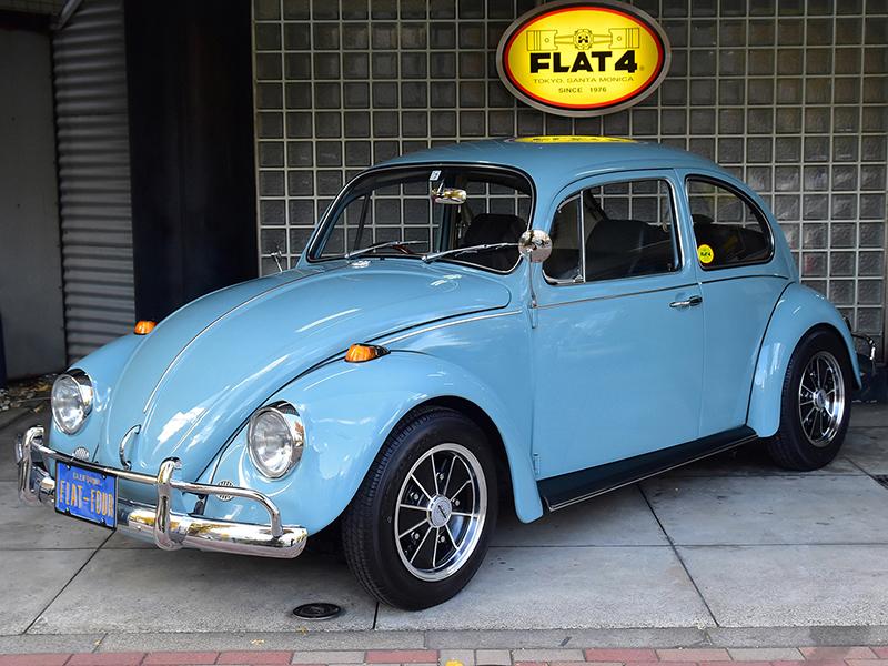 FLAT4 Volkswagen soldcars