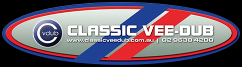 CLASSIC VEE-DUB