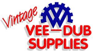 Vintage VEE-DUB