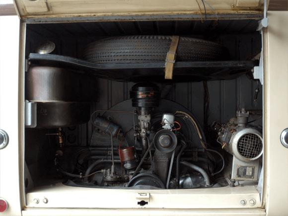 1953 TYPE-2 STD.11WINDOW