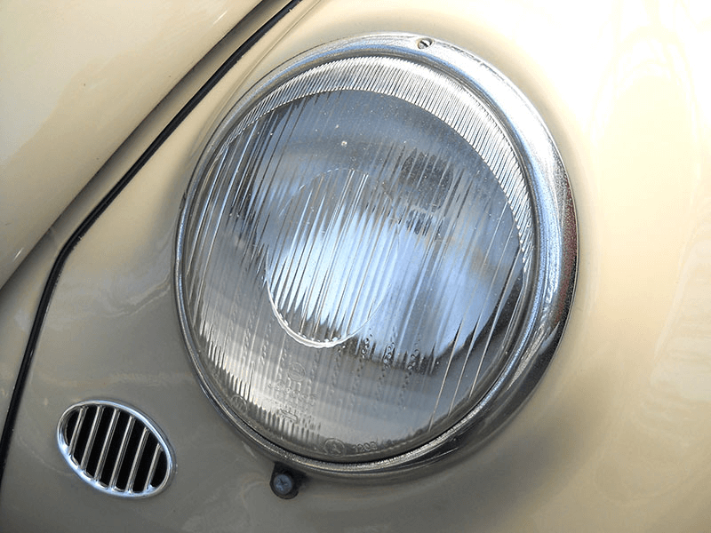 1954 TYPE-1 OVAL