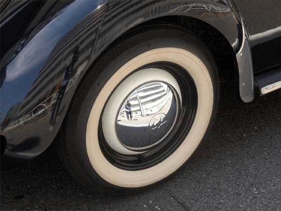 1955 TYPE-1 OVAL
