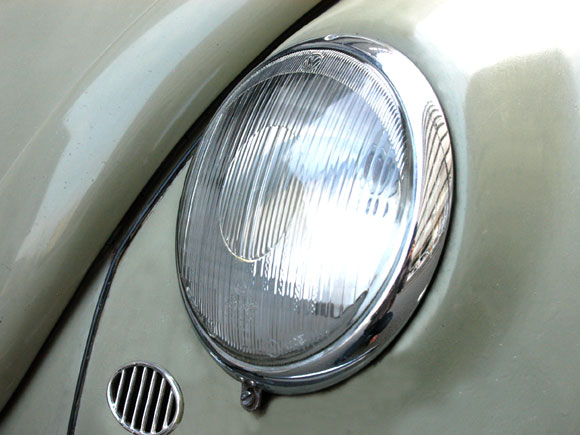 1956 TYPE-1 OVAL