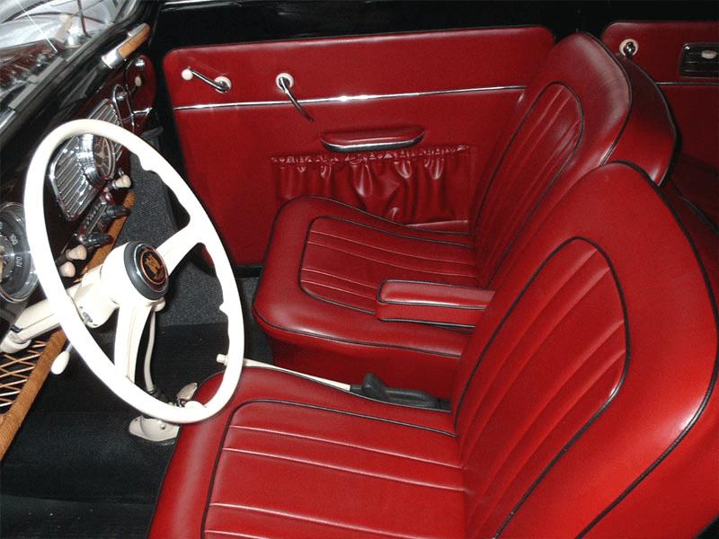 1957 TYPE-1 CONV.