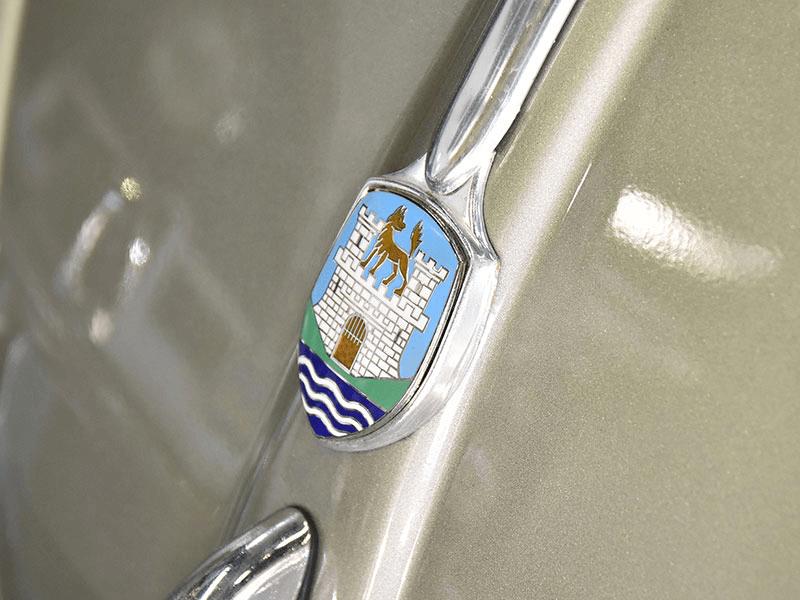 1958 TYPE-1