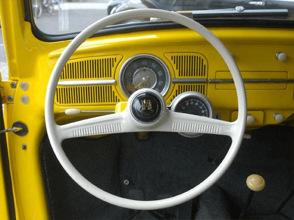 1958 TYPE-1 RAG-TOP