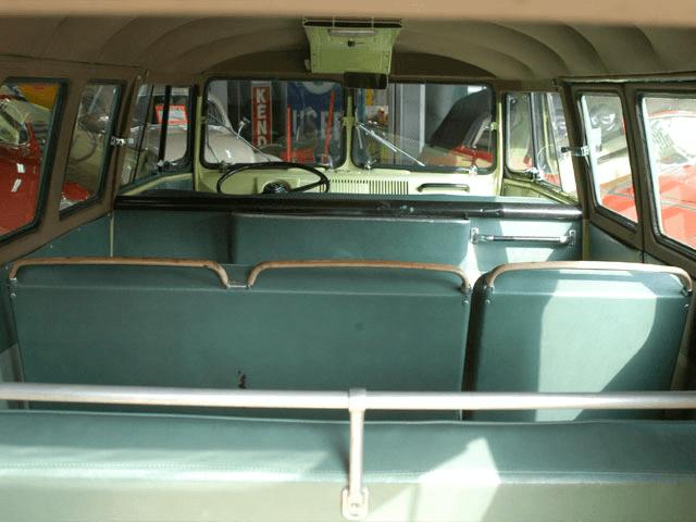 1958 TYPE-2 KOMBI 11W
