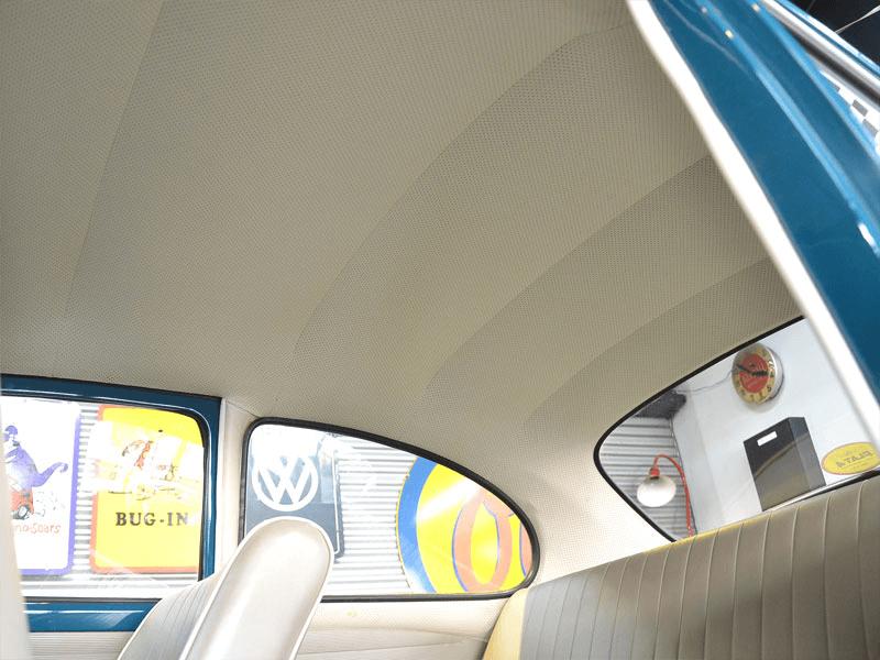 VW TYPE-1