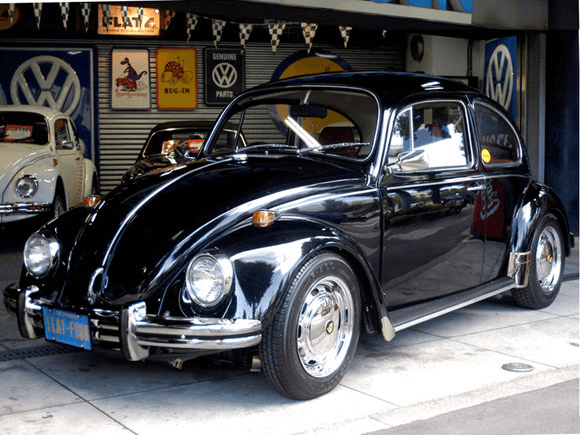 FLAT4|Volkswagen|soldcars